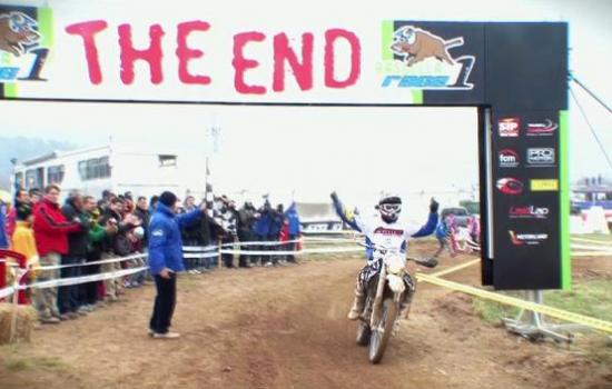Bassella race 2011