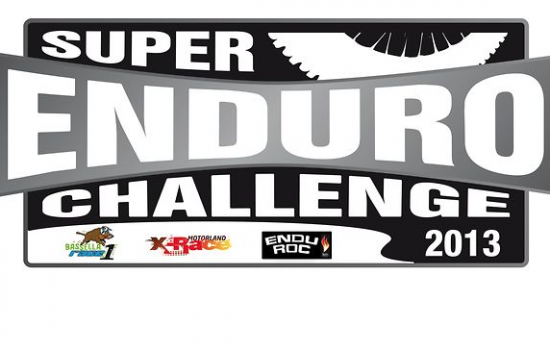 Superenduro Challenge 2013